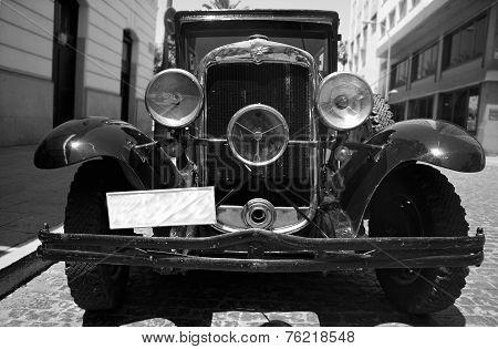 1950 Black