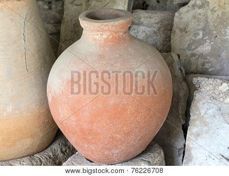 Ancient Greek Amphoras