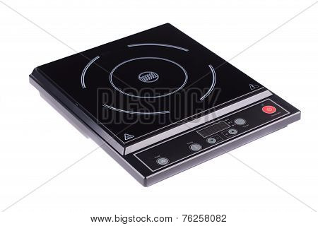Electrical hob