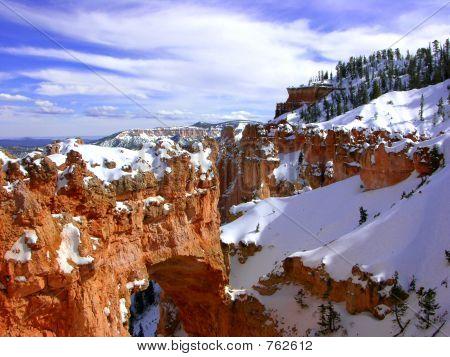 Bryce Canyon - Natural Bridge
