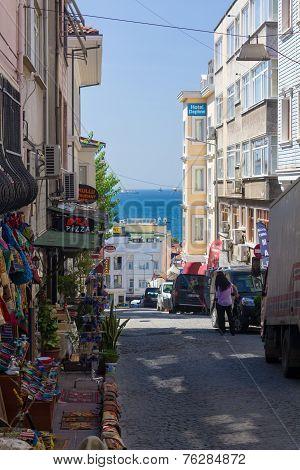 Istanbul Street