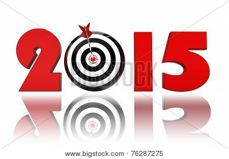 New Year 2015 Goal Target