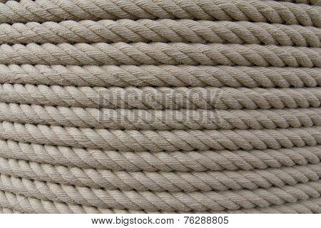 Furled Rope
