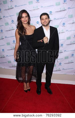 LOS ANGELES - NOV 15:  Jerry Ferrara at the