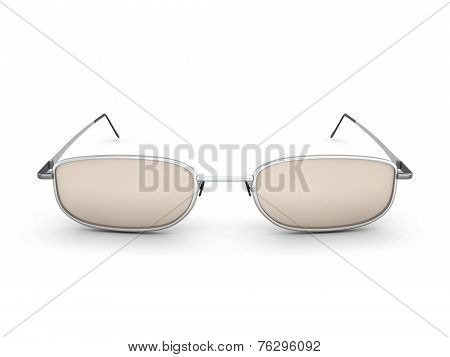 Front View Glasses