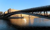 ������, ������: Metro Bridge