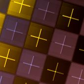 foto of tile  - Abstract geometric background - JPG