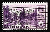 Mount Rainier 1934