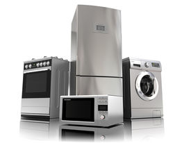 picture of three dimensional shape  - Home appliances - JPG