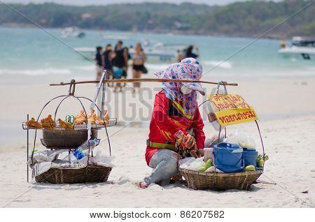 Rayong Koh Samet, Thailand
