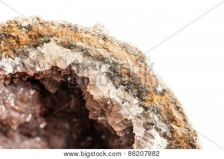 Geode Detail