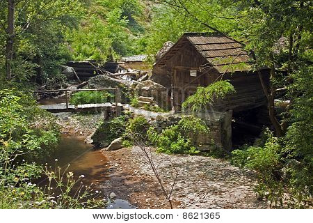 Watermills 3