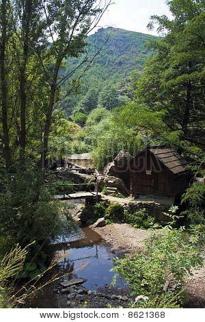 Watermills 4