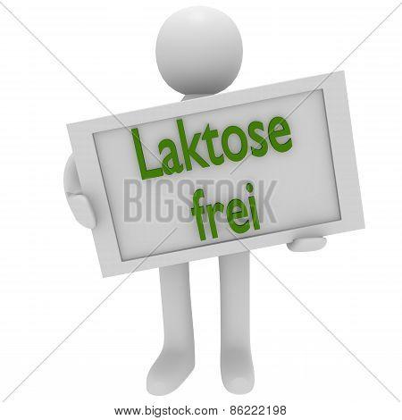 Lactose Free German Concept