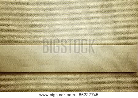 Brown textured background, blank area for copy