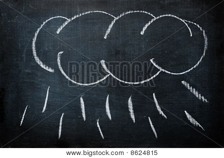 Cloud With Rain