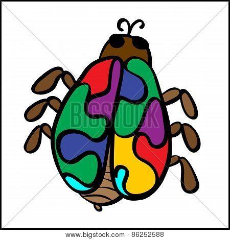 Vector Beetle