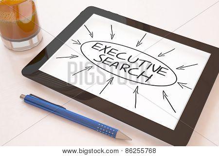 Executive Search