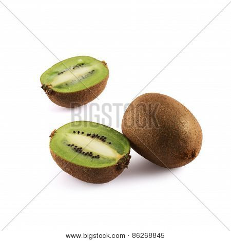 Kiwifruit composition of kiwi isolated