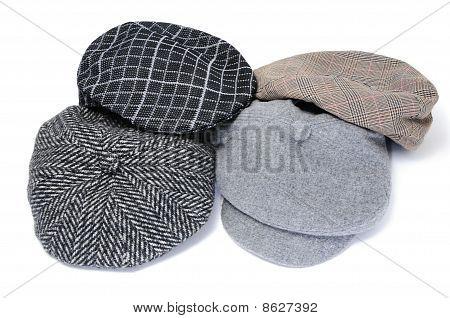 Flat Caps And Bonnets