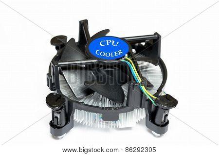 Standart Cpu Cooler