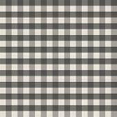 image of no clothes  - Set of nine samples checkered cloth for a picnic - JPG