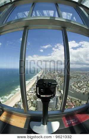 The $1 000 000 view