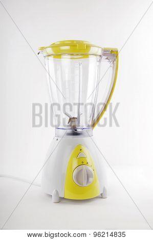 blender or mixer