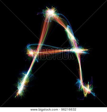 Plasma Letter - A