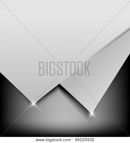 Bright Vector Background