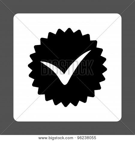 Quality icon from Award Buttons OverColor Set