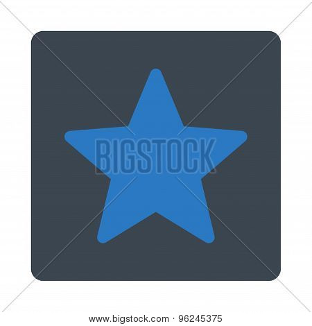 Star icon from Award Buttons OverColor Set