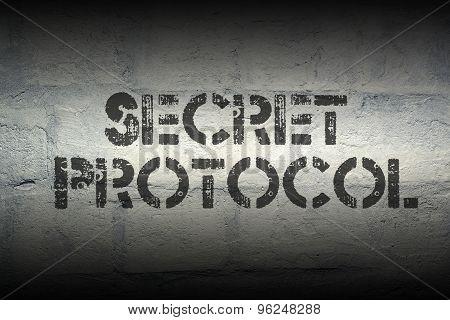 Secret Protocol
