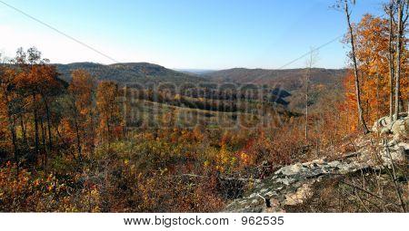 Cumberland Plateau W