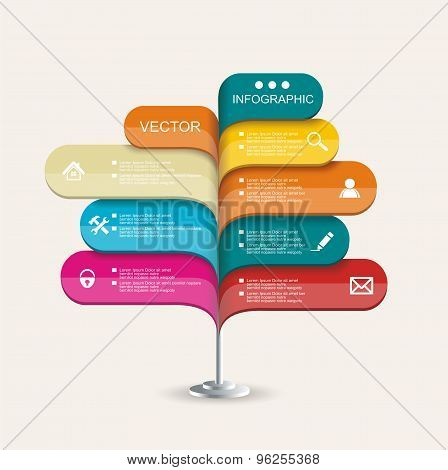 Growth Concept For Business, Communication, Marketing Research, Strategy, Mission, Analytics And Web
