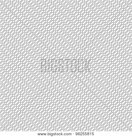 Seamless Pattern Fos
