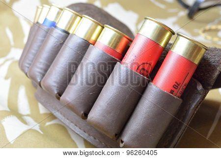Ammo Bag