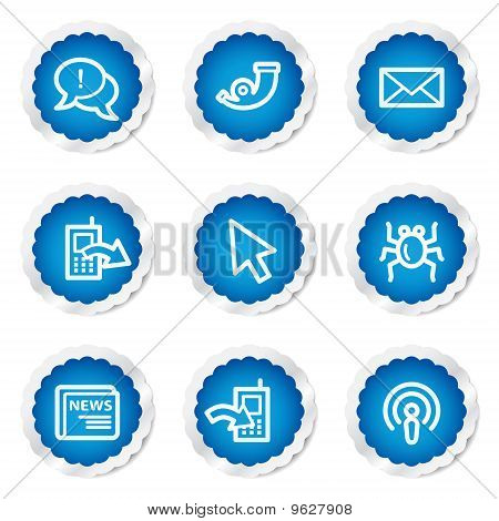 Internet Web Icon