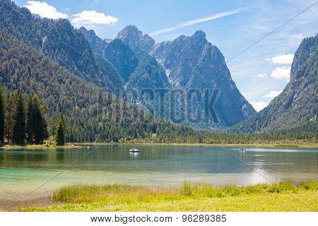 Tolbach - Dobbiaco
