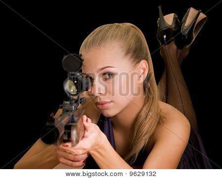 Francotirador