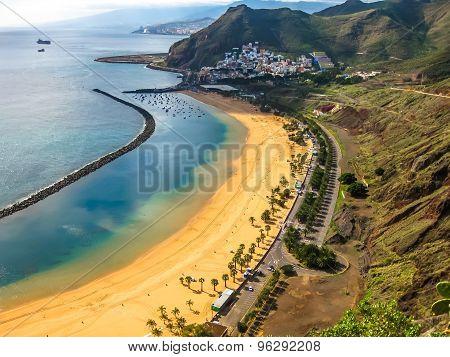 Teresitas Tenerife