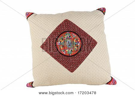 Chinese Traditional Style Pillow