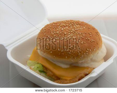 Burgerbigstock