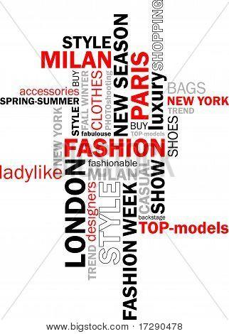 Fashion words