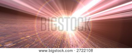 Flash Electric Horizon