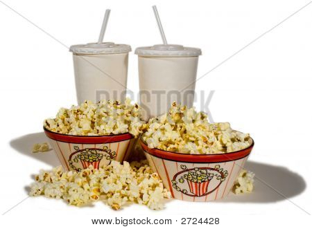 Two For The Movies
