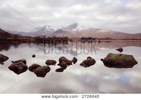 Rannoch Reflections