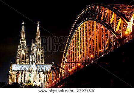 Dom of Koln, Germany