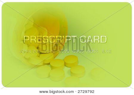 Prescript