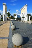 pic of asilah  - Asilah in Morocco - JPG